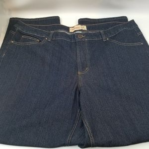 Just My Size Jeans - 💥Just my Size dark denim short 24W Plus sz